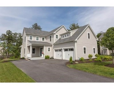 15 Riverbirch Way, Plymouth, MA 02360 - #: 72524486