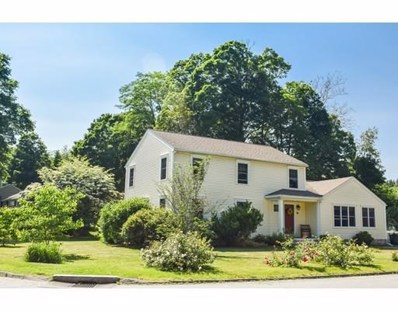 16 General Ave, Shrewsbury, MA 01545 - #: 72524501