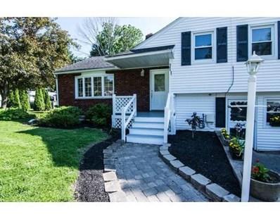 347 Massachusetts Ave, North Andover, MA 01845 - #: 72524503