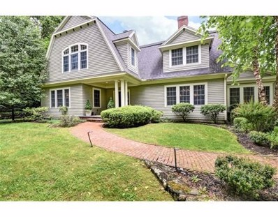 24 Stonefield Court, Needham, MA 02492 - #: 72524506
