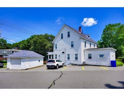 24 Dartmouth St, Maynard, MA 01754 - #: 72524508