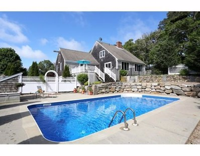 1296 Old Queen Anne Rd, Chatham, MA 02633 - #: 72524541