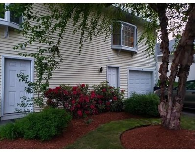15 Fahey St UNIT 15, Marlborough, MA 01752 - #: 72524589