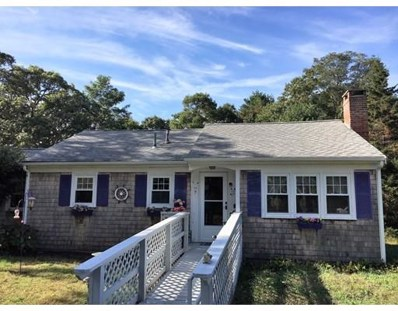 7 Wildwood Path, Yarmouth, MA 02673 - #: 72524607