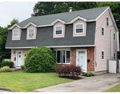 9 Marie Ln UNIT 9, Lawrence, MA 01843 - #: 72524638