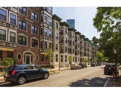 65 Burbank St UNIT 5, Boston, MA 02115 - #: 72524694