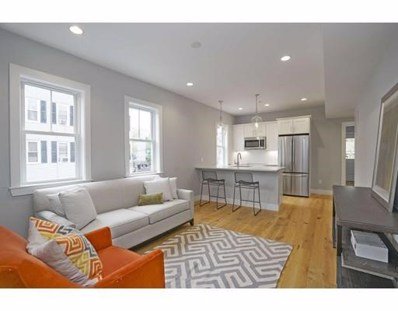 335 Maverick Street UNIT 2, Boston, MA 02128 - #: 72524766