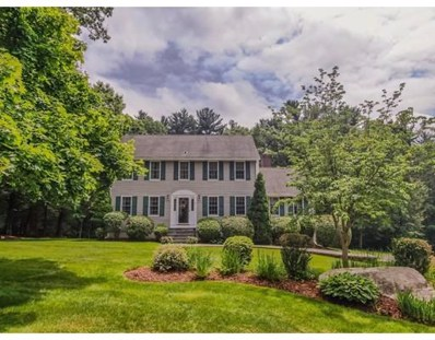 8 Captains Way, Billerica, MA 01821 - #: 72524769