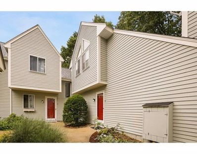 197 Lake St UNIT 15, Weymouth, MA 02189 - #: 72524791