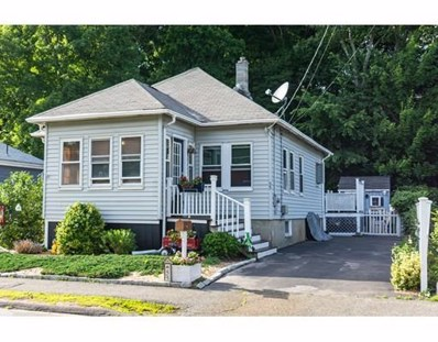 55 Range Avenue, Lynn, MA 01904 - #: 72524793