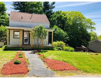 18 Brown St, Spencer, MA 01562 - #: 72524808