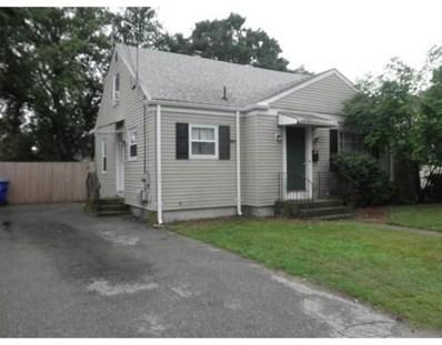 79 Flint Street, Pawtucket, RI 02861 - #: 72524828