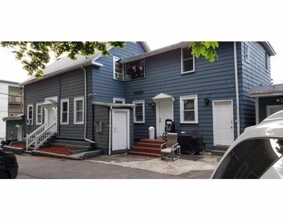 27 Cottage St, Lynn, MA 01905 - #: 72524837
