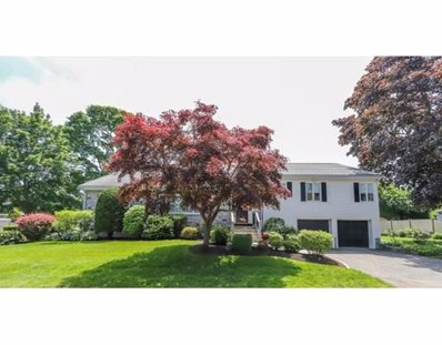 43 Leicester Road, Marblehead, MA 01945 - #: 72524842