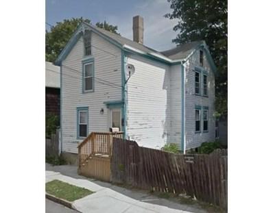 198 Cedar St, New Bedford, MA 02740 - #: 72524856