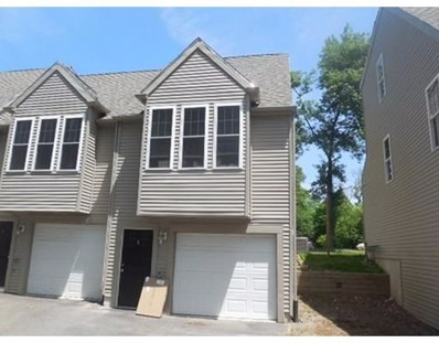218 Middle St UNIT 8, Weymouth, MA 02189 - #: 72524912
