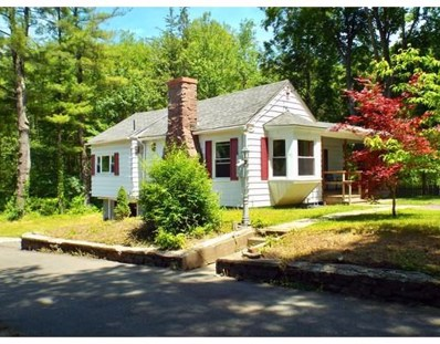 46 French King Hwy, Greenfield, MA 01301 - #: 72524947
