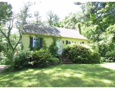 59 Lakeview Rd, Foxboro, MA 02035 - #: 72524958
