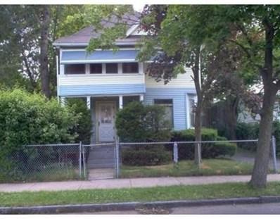 15 Cortland Street, Springfield, MA 01109 - #: 72524989