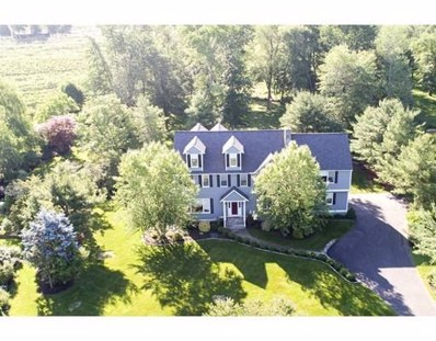 10 Apple Ridge Dr, Natick, MA 01760 - #: 72525012
