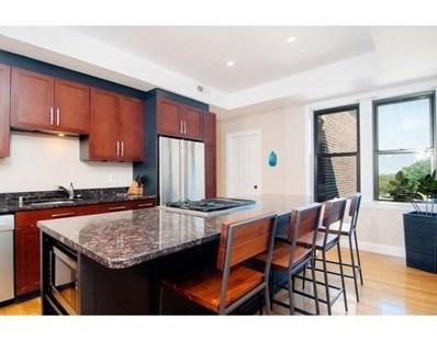 2021 Commonwealth Ave UNIT D, Boston, MA 02135 - #: 72525085