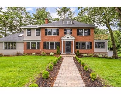 38 Parker Rd, Wakefield, MA 01880 - #: 72525130