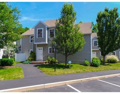 11 Brookside Road UNIT 5, Braintree, MA 02184 - #: 72525141