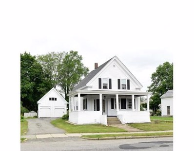 120 S Main St, Orange, MA 01364 - #: 72525184