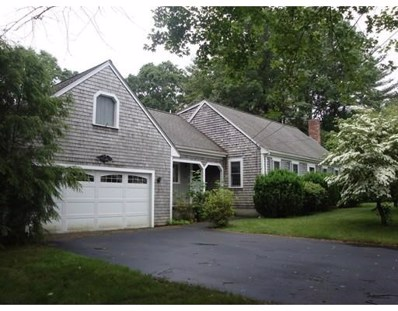 45 Keith Place, Bridgewater, MA 02324 - #: 72525199