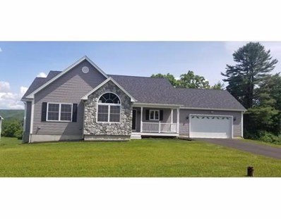 9 Wildflower Dr, Ware, MA 01082 - #: 72525213