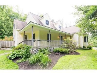 200 Kendall Hill Rd, Ashby, MA 01431 - #: 72525224
