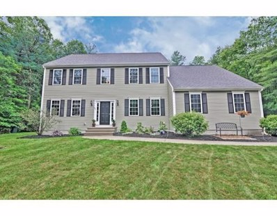 365 Lincoln Circle, Northbridge, MA 01534 - #: 72525230
