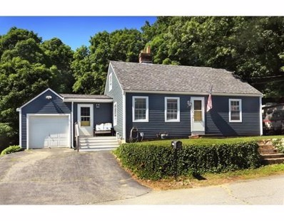 1 Abbott Cir, Groveland, MA 01834 - #: 72525233