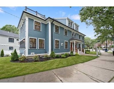 307 Mt Auburn Street UNIT 307, Watertown, MA 02472 - #: 72525284
