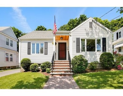 30 Wilmot Street, Watertown, MA 02472 - #: 72525323