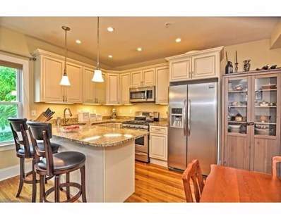 46 Symmes St UNIT 3, Boston, MA 02131 - #: 72525377