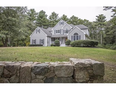7 Winterberry Ln., Westport, MA 02790 - #: 72525444