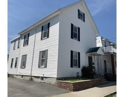 88 Whitman St, Malden, MA 02148 - #: 72525460