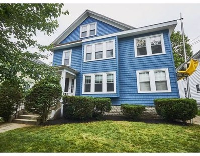 15 Pondview Rd UNIT 2, Arlington, MA 02474 - #: 72525480