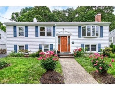 2 Cedarcrest Rd, Boston, MA 02132 - #: 72525488