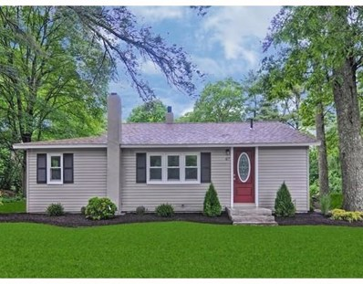 47 West St, Carver, MA 02330 - #: 72525526