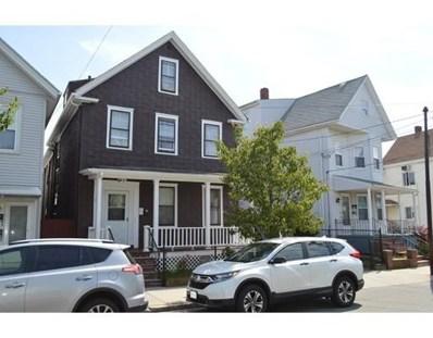 85 Cottage St, Everett, MA 02149 - #: 72525558