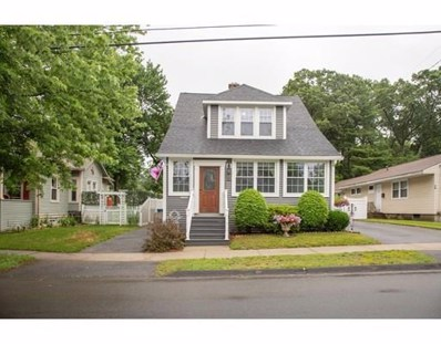 74 Woodmont St, West Springfield, MA 01089 - #: 72525672
