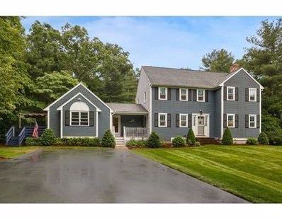 20 Tower Hill Dr, East Bridgewater, MA 02333 - #: 72525674