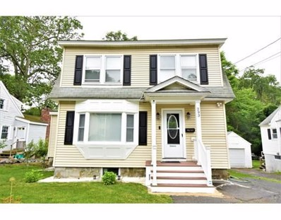 293 Wentworth Ave, Lowell, MA 01852 - #: 72525701