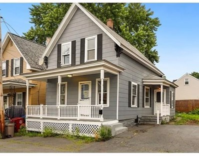 12 Robert Pl, Lowell, MA 01854 - #: 72525716