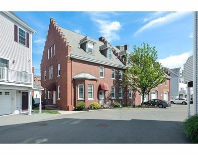 6 Amaranth Pl UNIT 35, Medford, MA 02155 - #: 72525720