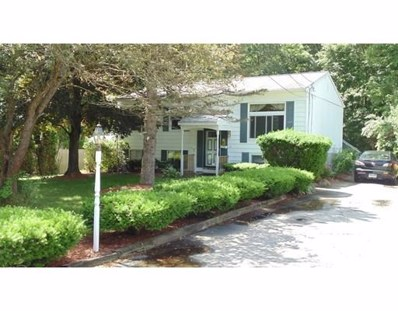 116 Sheryl Drive, Northbridge, MA 01588 - #: 72525729
