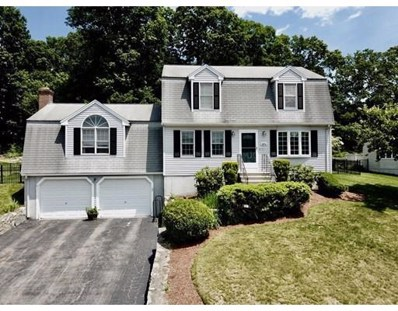 32 S Central St, Milford, MA 01757 - #: 72525772