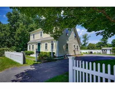 100 South St, Medfield, MA 02052 - #: 72525825